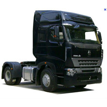 High Quality Cnhtc HOWO A7 4X2 Truck Head