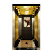 Indoor electric small room passenger elevator lifts for homes
