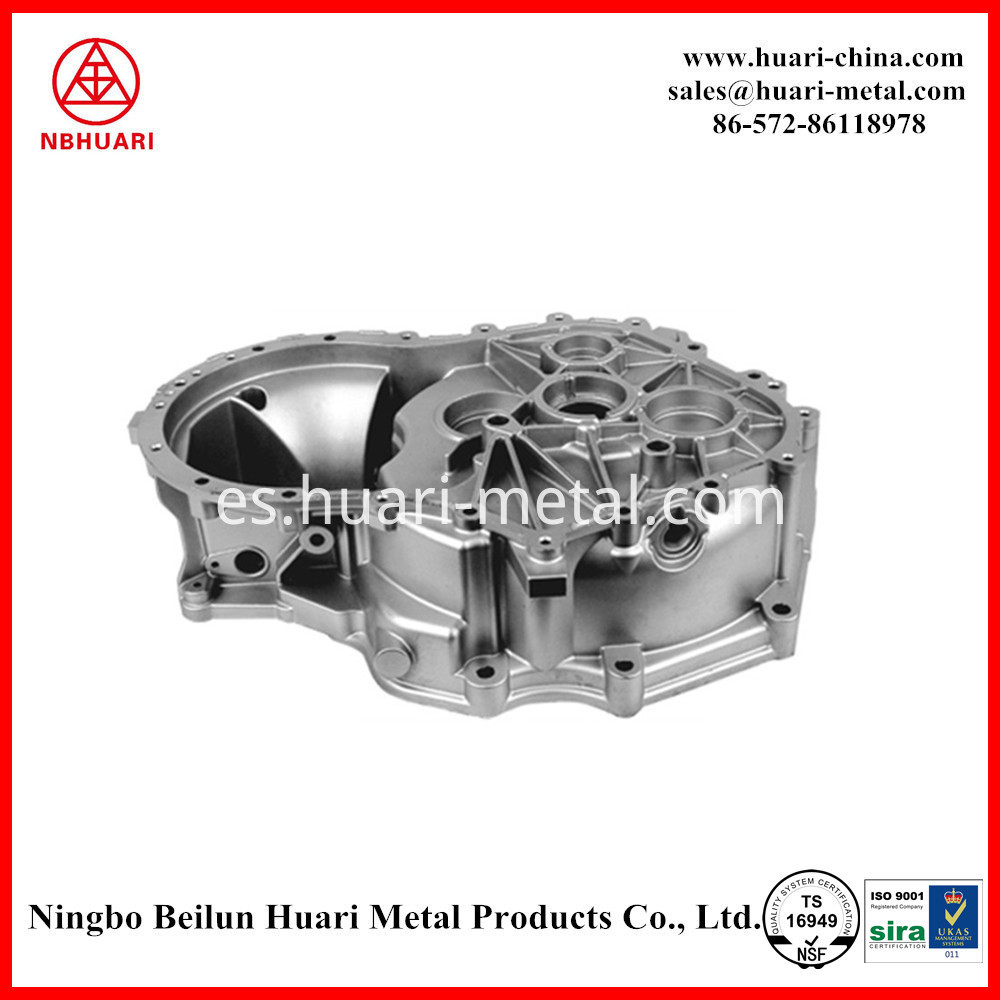 engine die casting cover