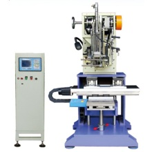 High Speed Flat Wire Tufting Brush Machine