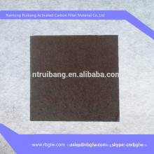 Air Condition Filter Sponge Active Charcoal