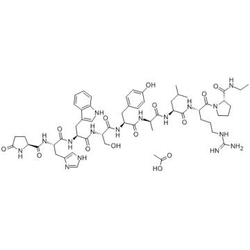 Alareline Acetate CAS 79561-22-1