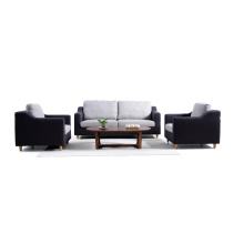 northern europe living room fabric 1+2+3 Sofa