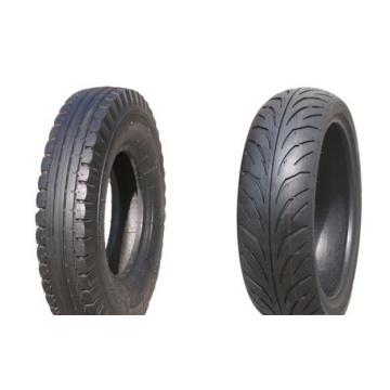 Neumático para motocicleta Neumático para motocicleta Neumático para motocicleta de 21 pulgadas Neumático sin cámara para motocicleta