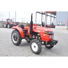 4X4 30HP Compact Mini Tractors With CE