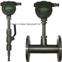 Thermal Air Mass Flowmeter, Compressed Air Flowmeter