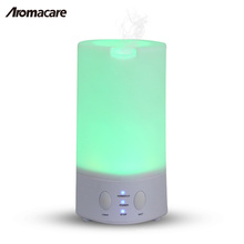 Aromacare 2017 Mini Easy Home Ultrasonic Humidifier