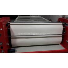 Rollo de tela de lona de impresión digital de poliéster impermeable