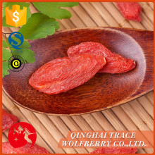 Free sample organic goji,organic dried goji berry