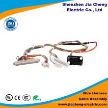 Custom Cable Assembly UL Approved
