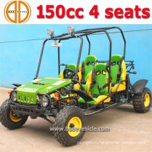Боде новые дети 150cc 4 места картинг для продажи Заводская цена