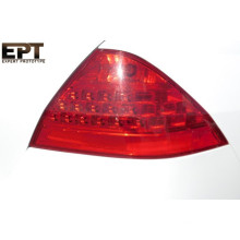 Auto Rear Lens LED Diffuse Red