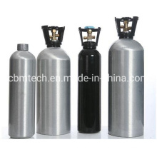 ISO7866 Aluminum Cylinders for Industrial