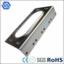 Custom Precision Blechbearbeitung Stahl Stanzen Metall
