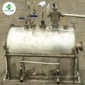Edelstahl Mini Rohöl Destillationskolonne Ausrüstung nach Israel exportiert