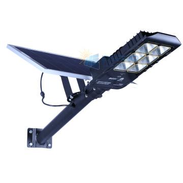150W tudo em um preço de luz de rua solar na nigéria