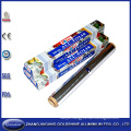 SGS Food Grade Disposable Foil Aluminum Roll
