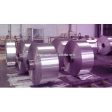 5052 Faixa de alumínio para chassis de automóveis