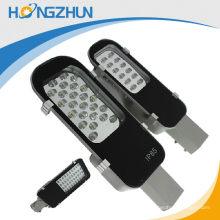 Boîtier de lumière de rue de 30w de haute qualité homologué CE ROHS
