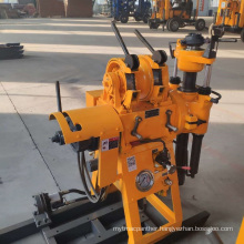 Full hydraulic exploration drill for coring drill