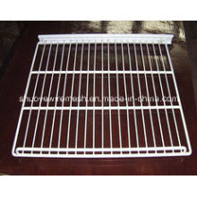 Fridge Steel Wire Shelf with PE Coated for Food Storage