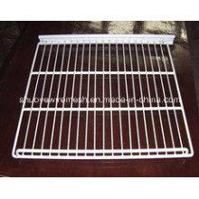 Fridge Steel Wire Shelf with PE Coated for Food Storage
