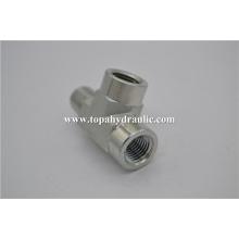 5602-4-4-4 hydraulic adapter hose reel fitting