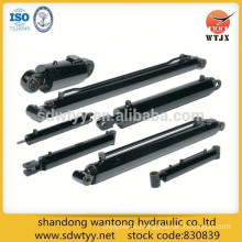 hydraulic cylinder for snow plow