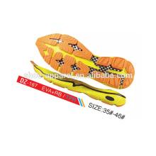 suela de goma para correr calzado deportivo, suelas de zapatos