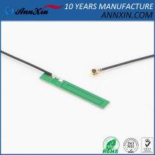 antena incorporada interna de alta calidad del gpm de 3g gsm con el cable coaxial RF1.13