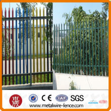 Standard steel fence y-post