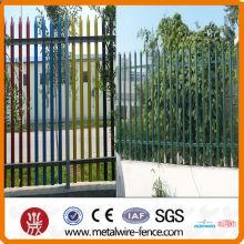 Standard steel fence y-post