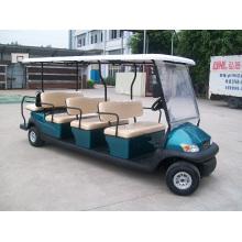 Carrinho de golfe elétrico Excar 11 Seaters para venda