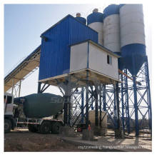 Large Capacity 240m3/H Ready Mixed Concrete Mixing Plant for Sale