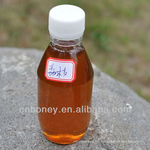 Miel de lichi orgánica cruda