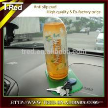 Innen-Auto-Zubehör klebende Gel-Pads Anti-Rutsch-Pad weniger als 1 Dollar