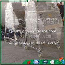 SCD-350 Automatische Gemüse Schneidemaschine / Rootstock Produkte Dicer