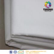 Largeur mousseline tissu gris coton tissu textile