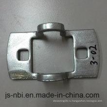 Части для гибки листового металла Cstome