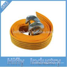 HF = 001 Cuerda de remolque para coche de emergencia de alta calidad y mini herramienta