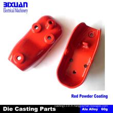 Pièces de moulage mécanique sous pression - Moulage en acier de moulage mécanique sous pression en aluminium