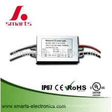 Transformador do diodo emissor de luz de 220v 12V 12W