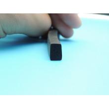 Sceau en caoutchouc noir de bonne qualité utilisé dans la lumière routière