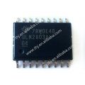 Transistor Darlington NPN 50V 0.5A 18-SOIC Tube RoHS  ULN2803ADW