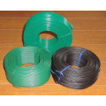 high quality PVC coated iron wire