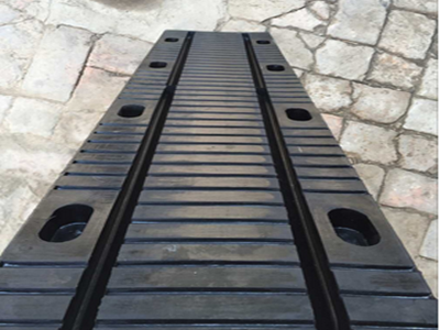 Bridge Deck Expansion Joint