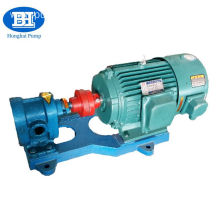 Rapid Delivery for Gear Oil Pump 2CY gear lube oil transfer pump supply to Bouvet Island Factory