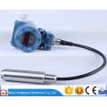 Intelligent Liquid Pressure Level Transmitter
