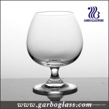 Lead Free Brandy Crystal Stemware (GB081914)