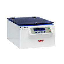 U.TCyto-1G Cytology Smear Centrifuge(Glass/Steel top door)